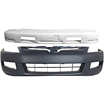 Bumper Absorber and Bumper Cover Kit
