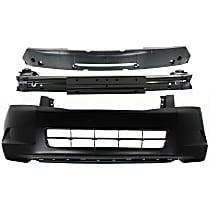 Bumper Absorber, Bumper Reinforcement and Bumper Cover Kit