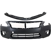 Bumper Cover and Bumper Retainer Kit