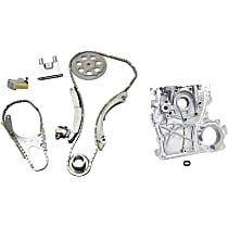 Timing Cover and Timing Chain Kit
