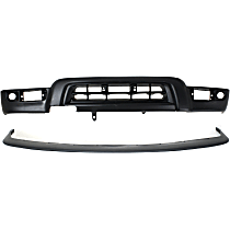 Replacement Valance and Bumper Filler Kit