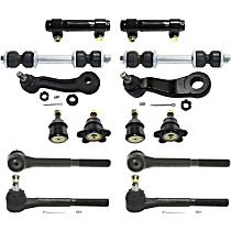 Replacement Suspension Kit