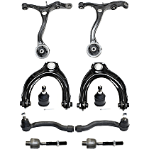 Tie Rod End, Control Arm and Ball Joint Kit