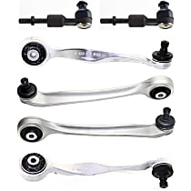 Tie Rod End and Control Arm Kit
