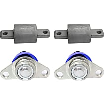Replacement Control Arm Bushing and Ball Joint Kit