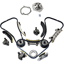 Timing Chain Kit and Water Pump Kit