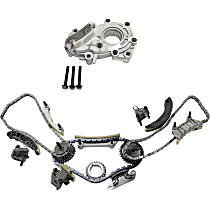 Timing Chain Kit and Oil Pump Kit
