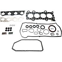 Engine Gasket Set and Oil Pan Gasket Kit