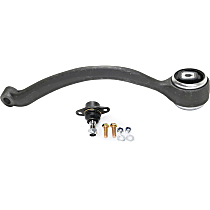 Control Arm and Ball Joint Kit