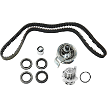 Timing Belt Kit and Water Pump