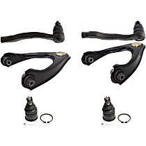 Replacement Ball Joint, Control Arm and Tie Rod End Kit