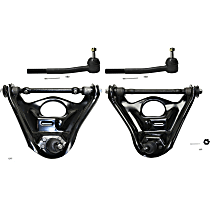 Control Arm - Front, Driver and Passenger Side, Upper, Set of 4
