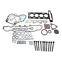 Replacement KIT1-100416-02-B Engine Gasket Set - Direct Fit, Kit