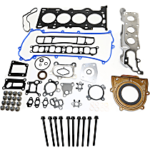 Replacement KIT1-100416-03-B Engine Gasket Set - Direct Fit, Kit