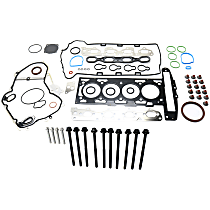 Replacement KIT1-100416-04-B Engine Gasket Set - Direct Fit, Kit