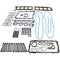 Replacement KIT1-100416-11-D Engine Gasket Set