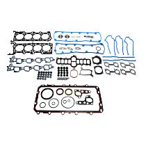 Replacement KIT1-100416-14-B Lower Engine Gasket Set - Set of 2