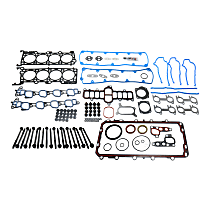 Replacement KIT1-100416-16-D Engine Gasket Set