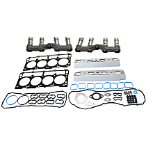 Replacement Valve Lifter and Head Gasket Set Kit