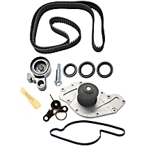 Hydraulic Timing Belt Actuator, Timing Belt Kit and Water Pump Kit