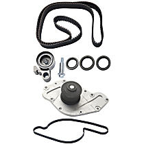 Replacement Timing Belt Kit and Water Pump Kit