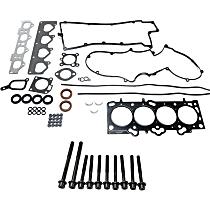 Cylinder Head Bolt and Head Gasket Set Kit