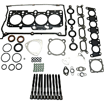 Replacement Cylinder Head Bolt and Head Gasket Set Kit