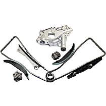 Oil Pump and Timing Chain Kit