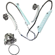Replacement Timing Chain Kit and Water Pump Kit