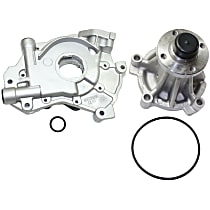 Oil Pump and Water Pump Kit
