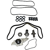 Timing Belt Kit, Water Pump and Valve Cover Gasket