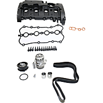 Timing Belt Kit and Valve Cover