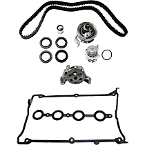 Timing Belt Kit, Valve Cover Gasket, Water Pump and Oil Pump