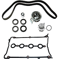 Valve Cover Gasket, Water Pump and Timing Belt Kit
