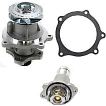 Thermostat Housing and Water Pump Kit