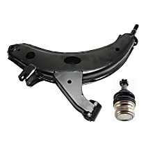 Ball Joint and Control Arm Kit