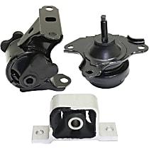 Motor Mount and Transmission Mount Kit