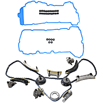 Timing Chain Kit and Valve Cover Gasket Kit