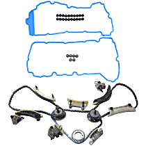 Replacement Valve Cover Gasket and Timing Chain Kit Kit