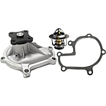 Replacement Thermostat and Water Pump Kit