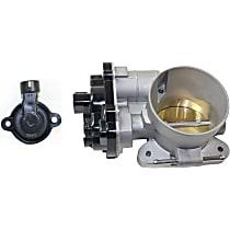 Throttle Body and Throttle Position Sensor Kit