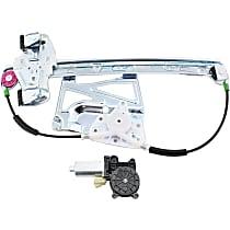 Replacement Window Regulator and Window Motor Kit