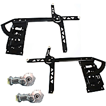 Window Motor and Window Regulator Kit