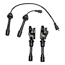 Spark Plug Wire - Set of 2