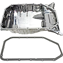 Oil Pan Gasket and Oil Pan Kit