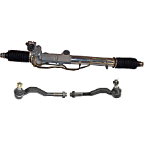 Steering Rack - Power