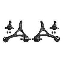 Control Arm - Front, Driver and Passenger Side