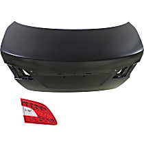 Replacement Trunk Lid and Tail Light Kit