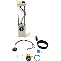 Fuel Pump And Fuel Pressure Regulator Kit