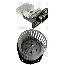 KIT1-201009-06-B Blower Control Module and Motor Kit